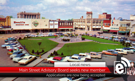 Applications are now out for Main Street Advisory Board