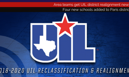Area teams get UIL district realignment news