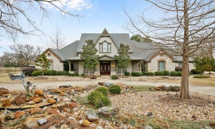 Well-maintained equestrian ranch on approximately 56 acres
