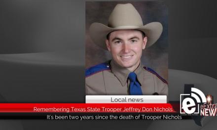 Remembering State Trooper Jeffrey Don Nichols