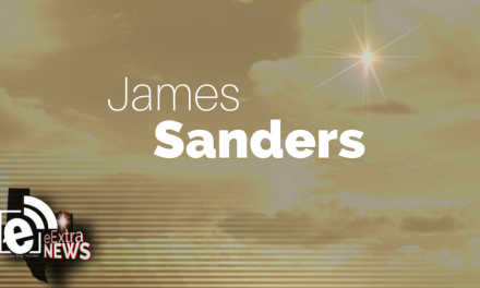 James Sanders of Terrell, Texas (formerly of Paris, Texas)