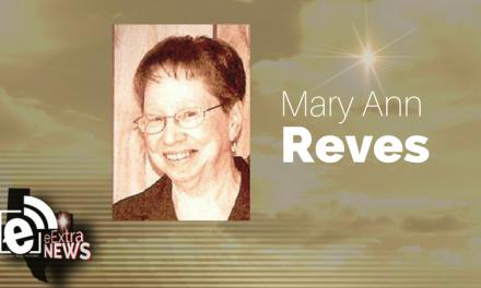 Mary Ann Reves