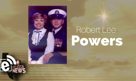 Robert Lee Powers