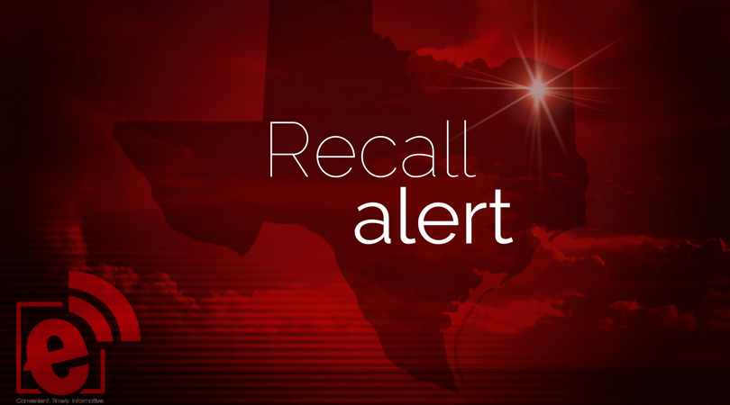 Many varieties of Ritz brand snack crackers recalled due to possible salmonella