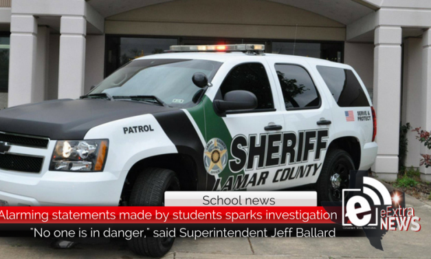 Alarming statements made by students sparks investigation at Prairiland ISD • Story update added