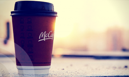 Enjoy coffee with a cop from 7-9 a.m. today at McDonald's
