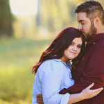 Kayla Passano and Miguel Smith || Engagement