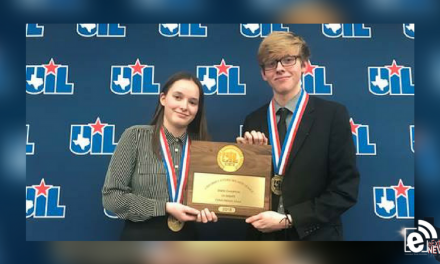 NL's Hodgkiss and Remaley CX Debate State Champs
