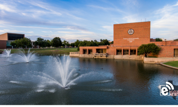 TAMUC Commerce participates in 'Great Colleges' to work for program and survey