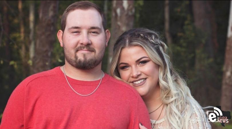 Hailie Hathcock and Dillon Newsom || Engagement