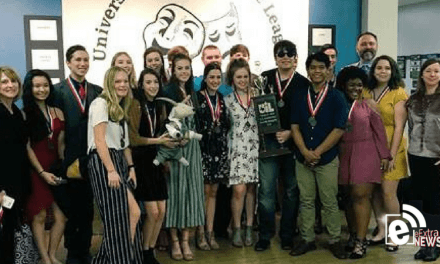 North Lamar's One Act Play advances to Bi-District