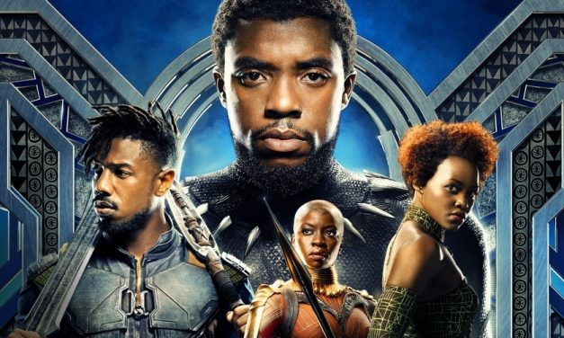 'Black Panther' || Movie review with Nick Murillo