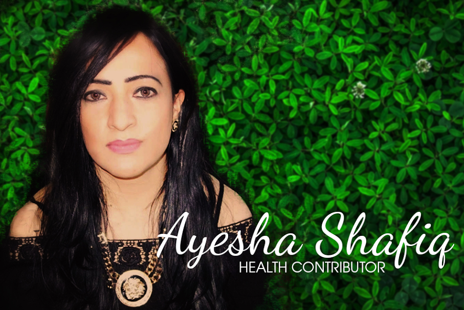 How do you avoid bloating and swelling in summer? || Ayesha Shafiq