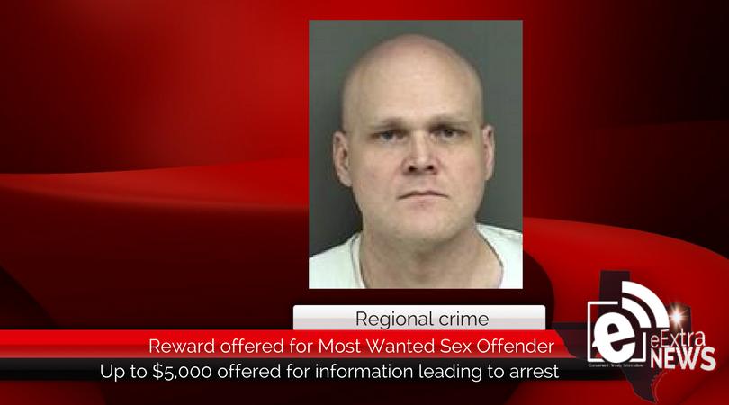 Consider, Texas sexual offender list