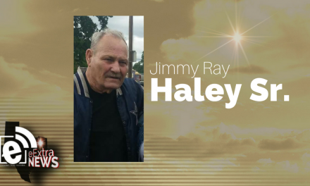 Jimmy Ray Haley, Sr. || Roden Pryor Funeral Services