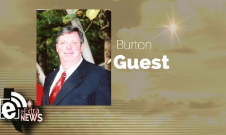 Burton Guest of Paris, Texas