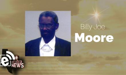 Billy Joe Moore of Toco, Texas