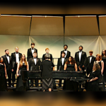Chorale gets superior sight reading rating