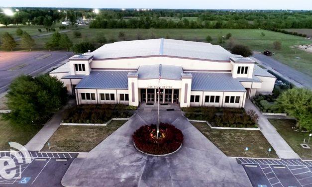 Love Civic Center to get $1.5 million in updates