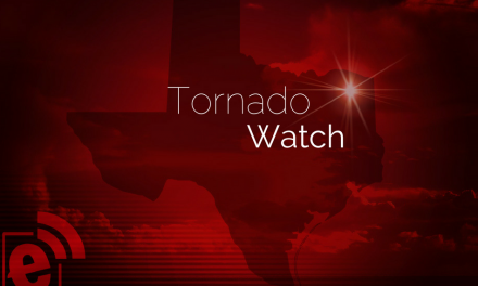 Tornado Watch Issued || LIVE weather update with Daniel Starks