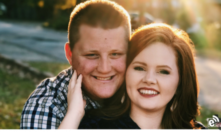 Anna Matthews and Eric Dickey    Engagement