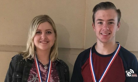 Paris High School students place at UIL Regionals