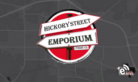 Hickory Street Emporium set to open Thursday