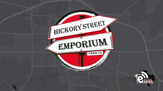 Hickory Street Emporium set to open Thursday