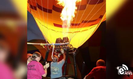 Balloon Crew Volunteers needed, click here for registration information