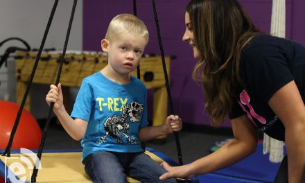 Occupational Therapy and its impact in our community