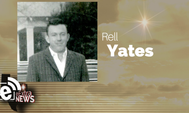 Rell Yates of Sumner, Texas