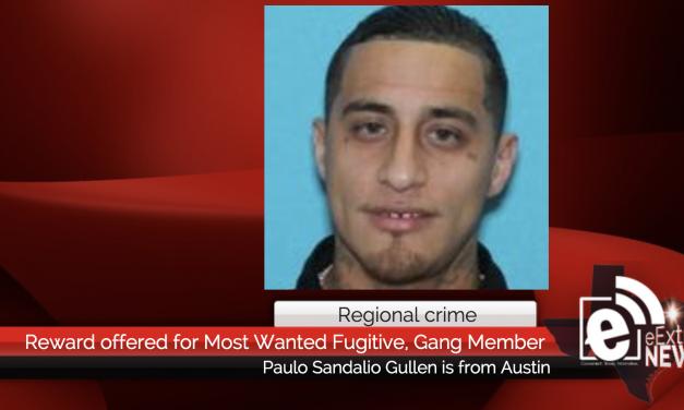 Regional crime: Reward offered for Most Wanted Fugitive, Gang Member