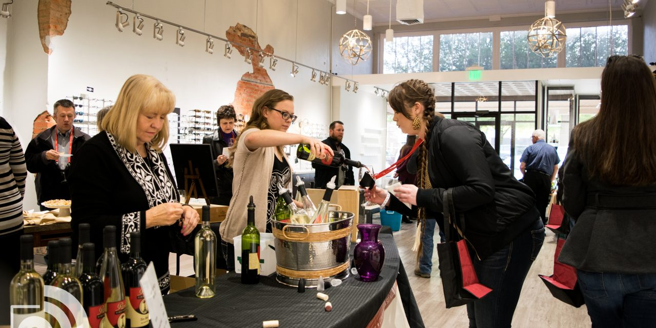 Paris, Texas, Wine Fest slated for April 13