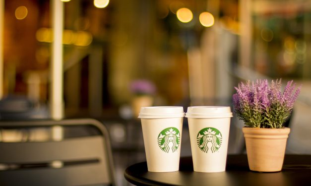 Starbucks to close 8,000 U.S. stores May 29, for Racial-Bias Training