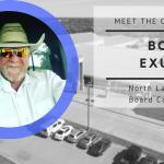 Meet the Candidate: Bo Exum