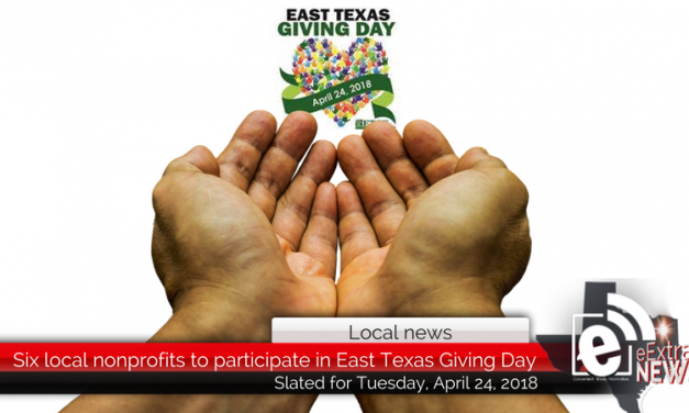 Six Lamar County nonprofit organizations to participate in East Texas Giving Day