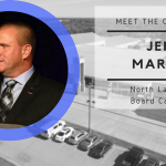 Meet the Candidate: Jeff Martin