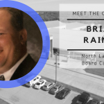Meet the Candidate: Brian Rainey