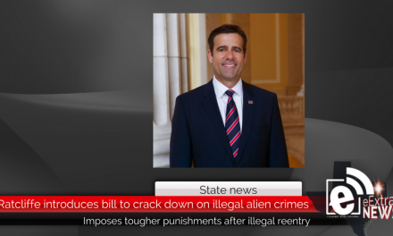 Bill introduced to strengthen illegal alien punishment for crimes