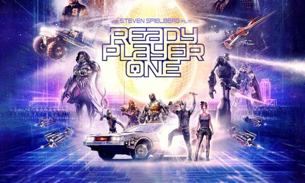 'Ready Player One' || Movie review by Nick Murillo