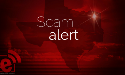 Another phone scam circulates through the area