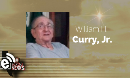 William H. Curry, Jr. of Paris, Texas
