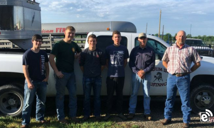 Chisum ISD partners with Turner Industries to prepare students for workforce