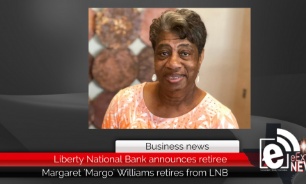 Williams to Retire from Liberty National Bank