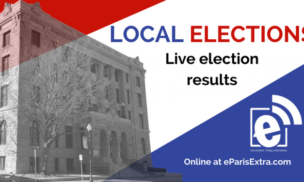 Live local election results – Official results