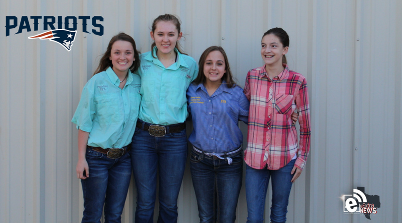 Prairiland FFA participates in Texas FFA Career Development Events