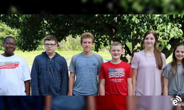 Paris ISD students recognized by Duke University