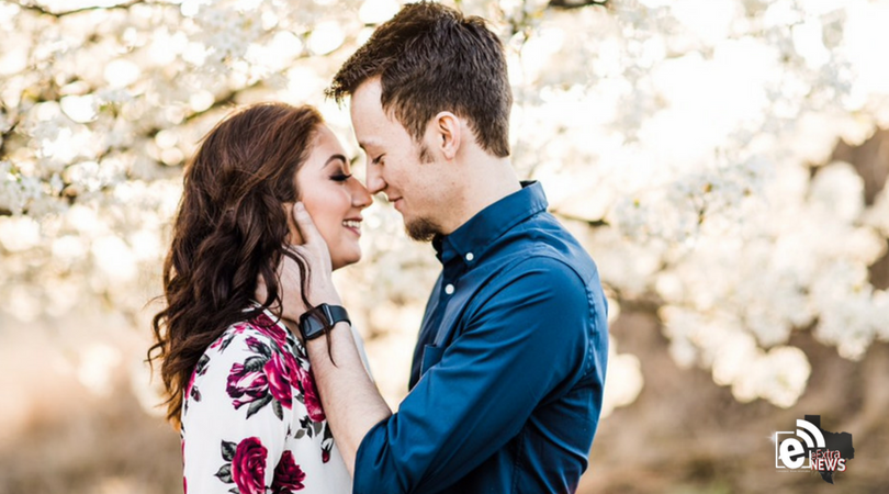 Kassie Usry and Christian Neal || Engagement