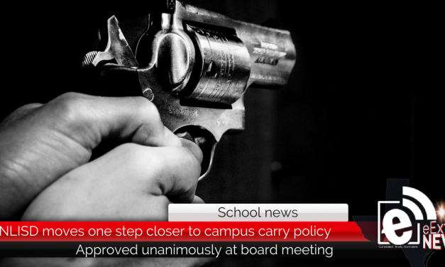 North Lamar ISD moves closer to teachers carrying guns