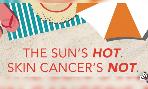Texas ranks third in the nation for malignant melanoma || Skin Cancer Awareness